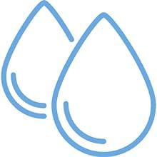 IP67 Water resistance