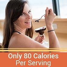 wonderslim low calories