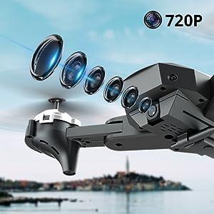 HD Camera FPV Transmission