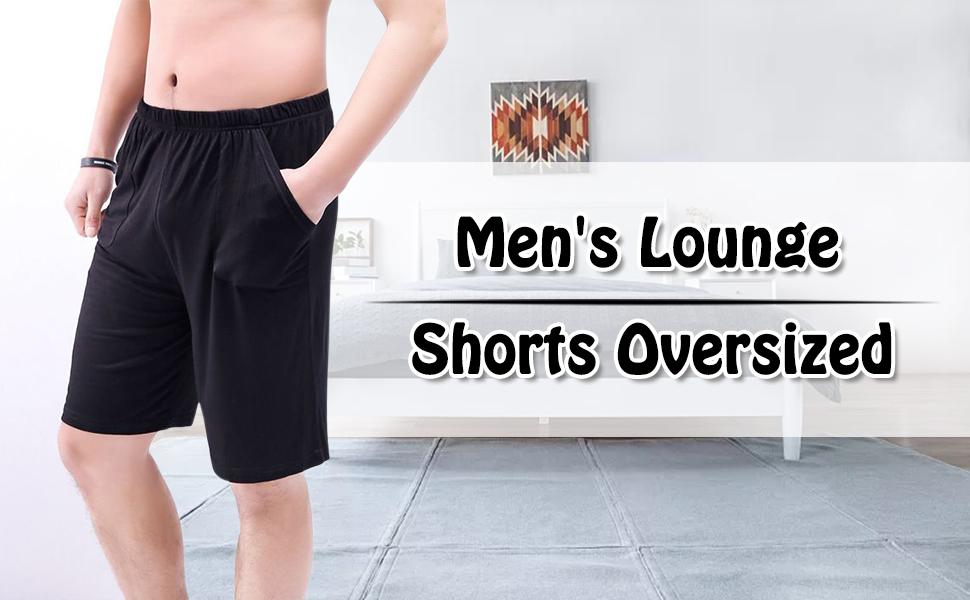 Pyjama PJ Bottoms oversized