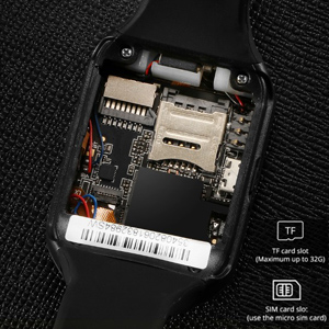 smart watch unlocked