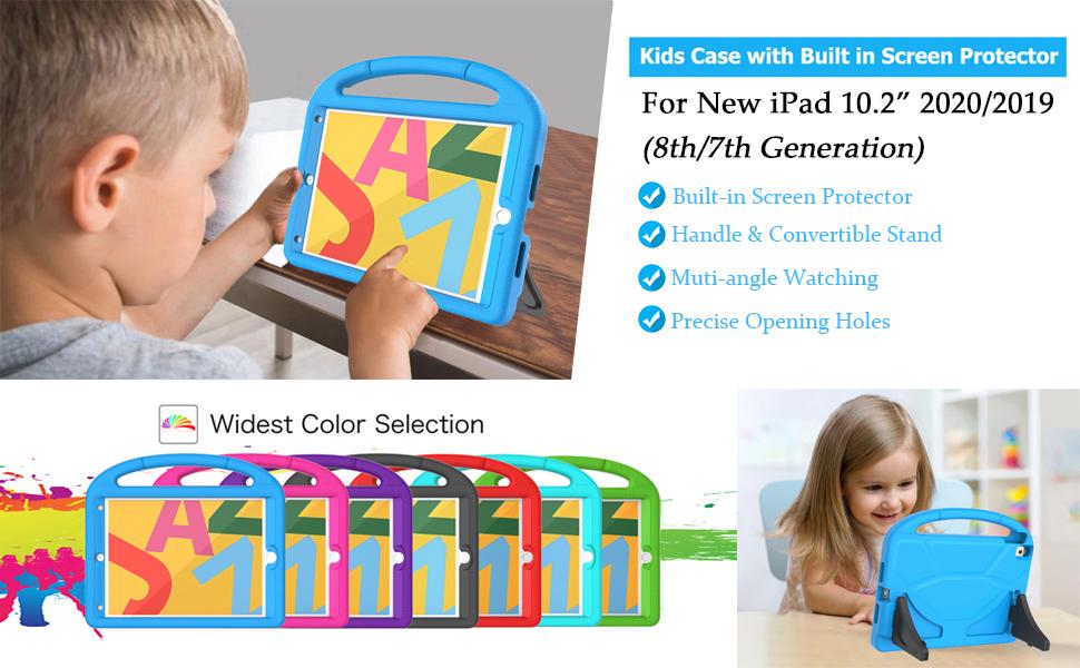 ipad 10.2 case ipad 10.2 2019 case ipad 10.2 kids case new ipad 10.2 case  ipad 7th generation case