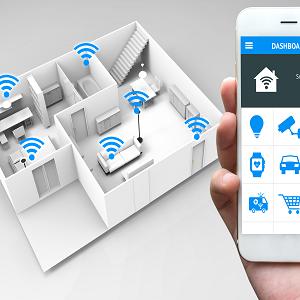 smart plug home