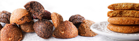 Keto Cookies Bites Brownies Desserts and Sweeteners Low Carb Sugar-Free Diabetic-Friendly