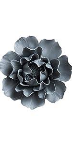 Handmade Ceramic Flower
