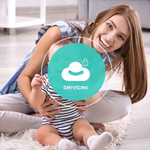 cloud Security Camera
