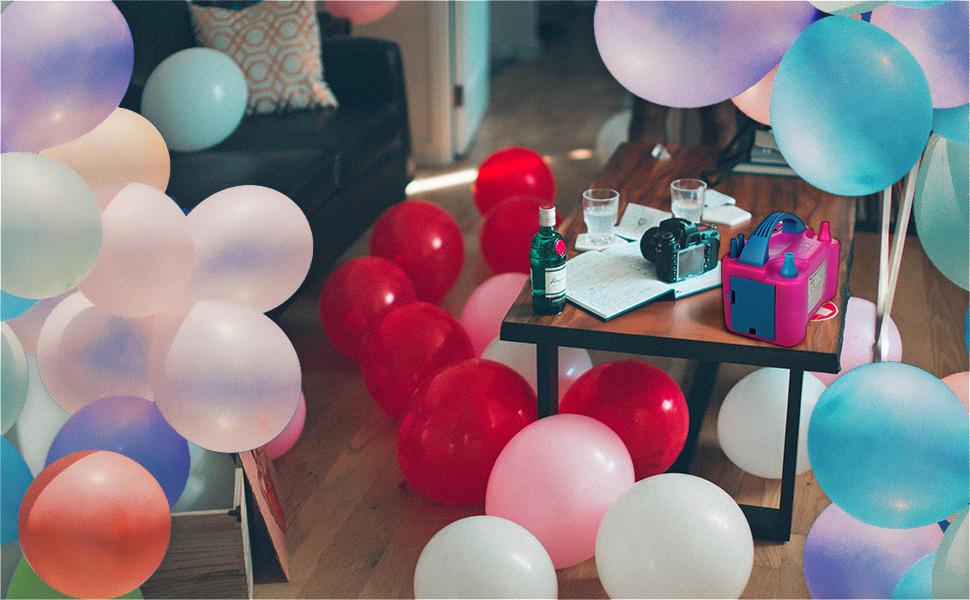 many_balloon_pump