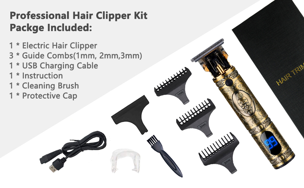 clippers for men