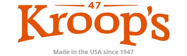 Kroop's Goggles by Kroop's Brands LLC