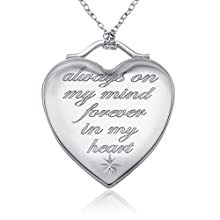 necklace sterling silver heart jewelry picture necklace locket sterling silver butterfly necklace
