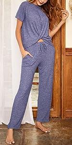 casual pajamas