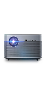 H2 1080p Home Theater System Projector for Home and Business Office