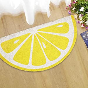Wonderful Lemon Shape Design