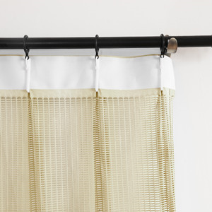 8 ft curtains