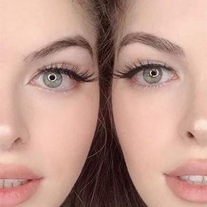 hola eye