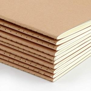 Pack de 10 cuadernos