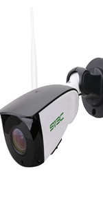5mp outdoor wifi camera outdoor camera wireless 5x optical zoom wifi security camera outside sv3c