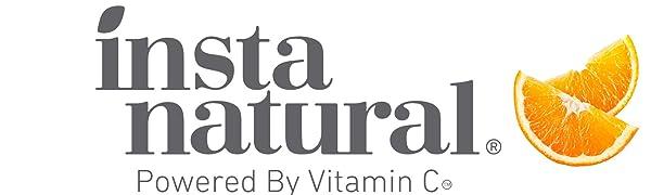InstaNatural Logo