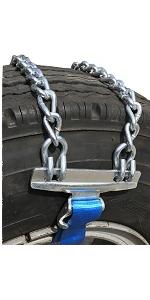 Emergency Chain