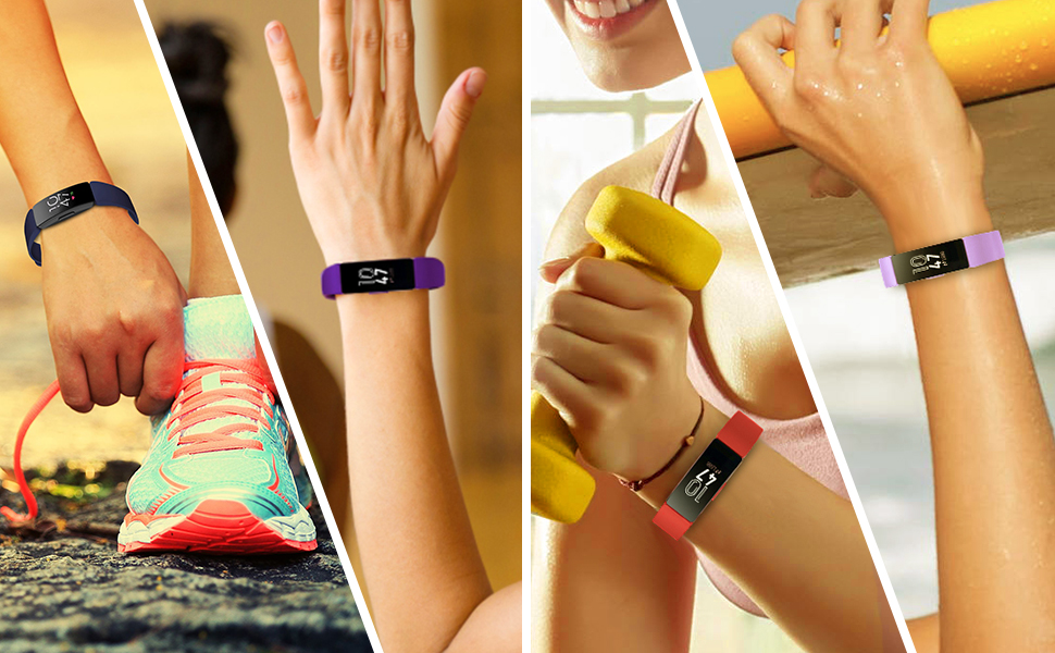fitbit inspire bands
