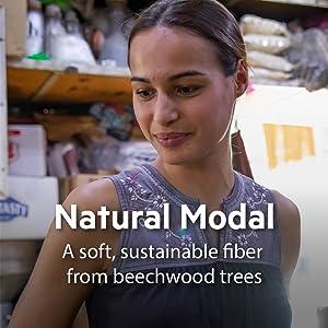 Natural Modal