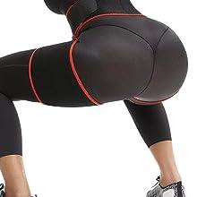 body trimmer booty belt