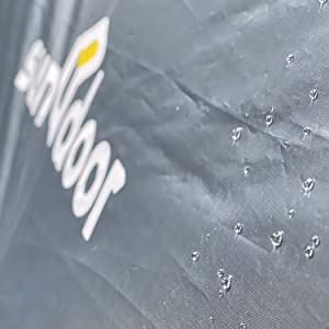1-Waterproof