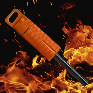 Mega Inferno Ferro Rod