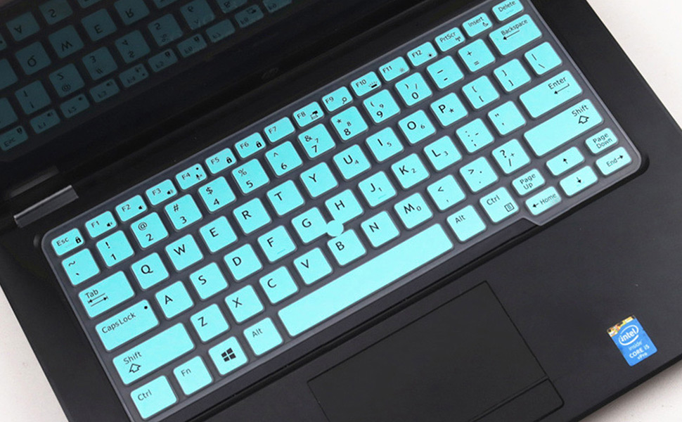 keyboard cover for dell latitude 5000