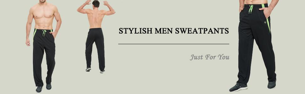 MEN SWEATPANT