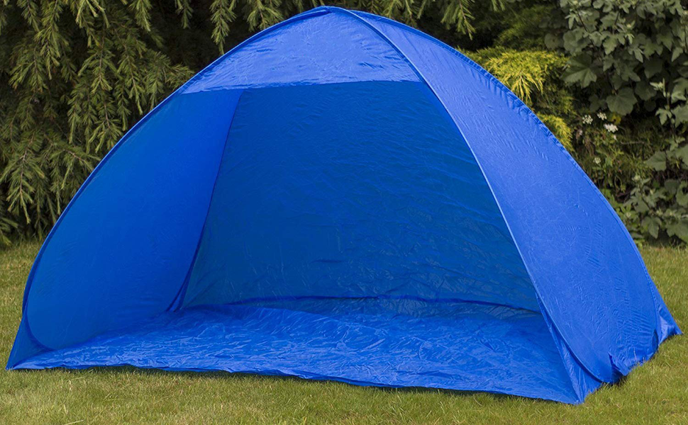 VicPow Pop Up Beach Tent, Portable UV