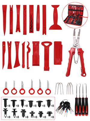 car panel removal tools kit
