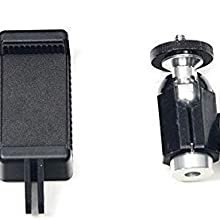 phone adapter,  ball head