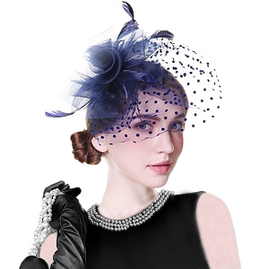 fashion party hat