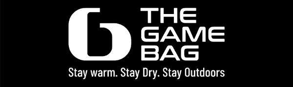 The Game Bag logo