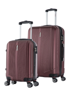 """luggage set size 24"""" inches 26"""" inches"""