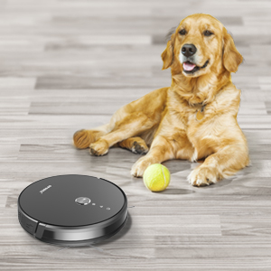 pet-friendly robot cleaner cleaning machine automatic cat litter vacuum cat hairs long hair