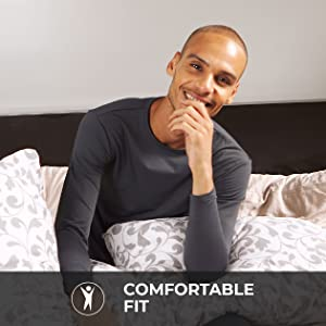 Thermajohn Thermal Underwear Top