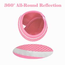 kitten harness 360° All-round Reflection