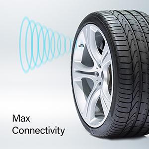 max connectivity
