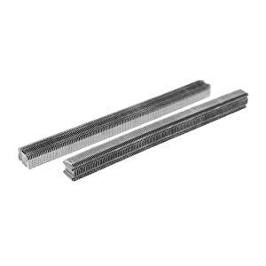 """1/2 """" Crown Micro Corrugated Fastener"""
