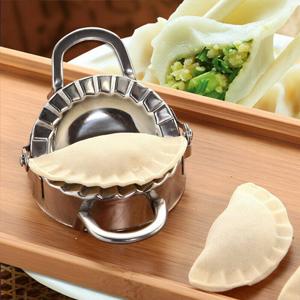 Dumpling Maker and Cutter
