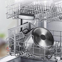 Dishwasher safe-easy to clean