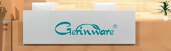gerinware logo