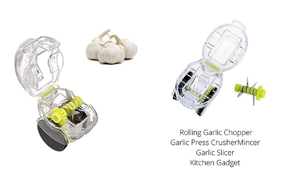Ginger Grater Crusher Cutter Grinder Chopper Mincer Garlic Press lots