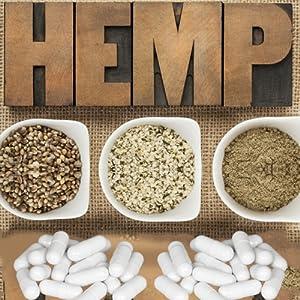 hemp oil anti-inflammatory pain relief 100% pure cold