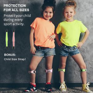 kids knee strap