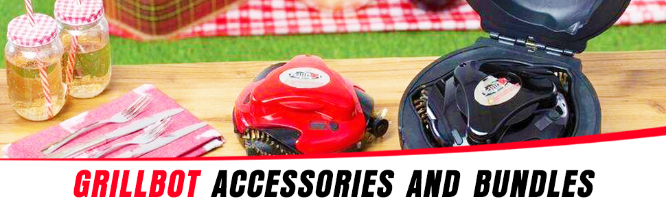 accessories for barbeque