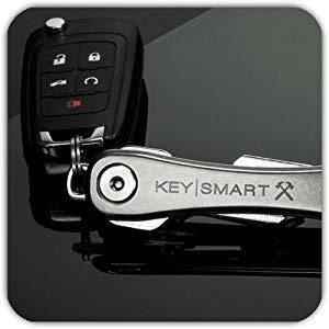 keysmart rugged ti edc