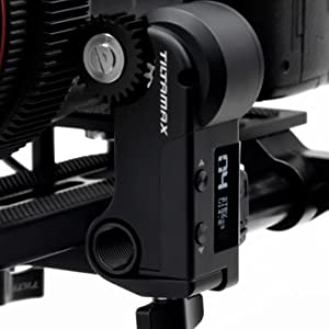 wireless motor lens control dslr mirrorless